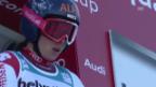 Video «Ski: Fahrt von Dominique Gisin» abspielen