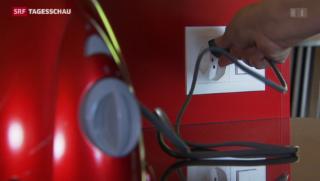 Video «Schweizer Strommarkt soll komplett liberalisiert werden» abspielen
