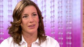 Video «Zwischen Spitzensport und Mutterpflichten, Teil 1» abspielen