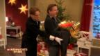 Video ««SRF Weihnachtsstube» (5)» abspielen