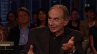 Video «Lebensläufe: Der Literaturclub im April» abspielen