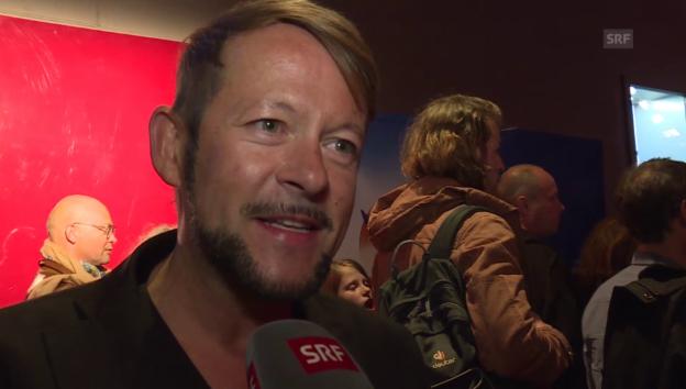 Video «Michael von der Heide, Pepe Lienhard und Co.: Erinnerungen an «Peter, Sue und Marc»» abspielen