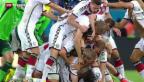 Video «Nach dem WM-Titel für Deutschland» abspielen