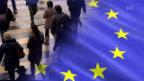 Video «EU rüffelt Kantone: Neuer Streit um die Personenfreizügigkeit» abspielen