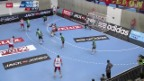 Video «Handball: Wacker Thun - Skopje» abspielen