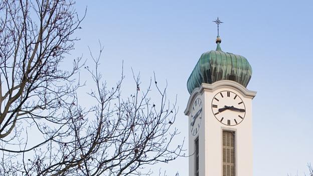 Glockengeläut der Kirche St. Felix und Regula, Thalwil