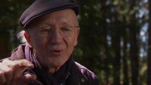 Video «Heinz Holliger - Vom Atem zum Ton» abspielen