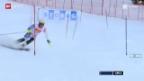 Video «Weltcup-Slalom von Alta Badia» abspielen