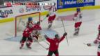 Video «Schweizer Frauen-Nati verhindert den Abstieg» abspielen