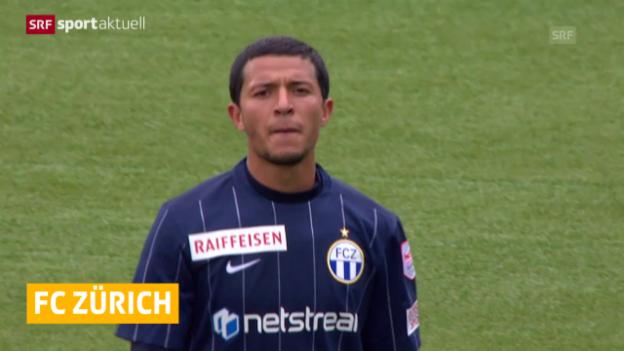 Video «Der FCZ mistet vier Spieler aus» abspielen