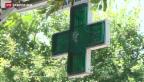 Video «Medikamenten-Mangel in Griechenland» abspielen