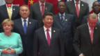 Video «FOKUS: Wer ist Xi Jinping?» abspielen