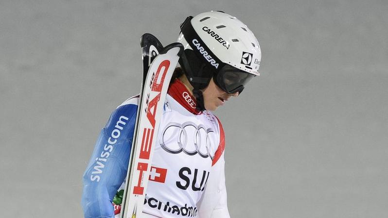 Schweiz scheidet im Teamwettbewerb früh aus