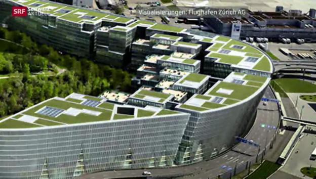 Video «Schweiz aktuell vom 14.03.2014» abspielen