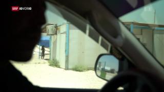 Video «Schweizer Dschihadistin in Syrien» abspielen