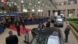 Video «Reformwünsche beim EU-Gipfel » abspielen