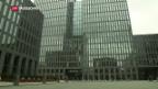 Video «Credit Suisse schreibt grossen Verlust» abspielen