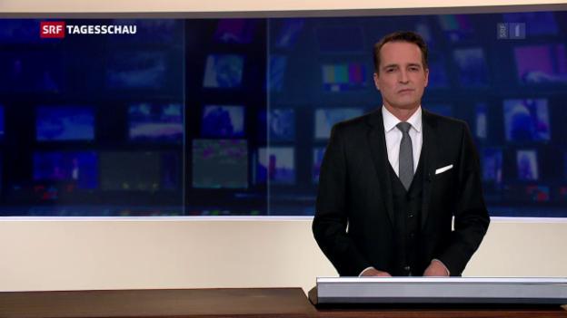 Video «Florian Inhauser: «Selbstverständlich neutral»» abspielen