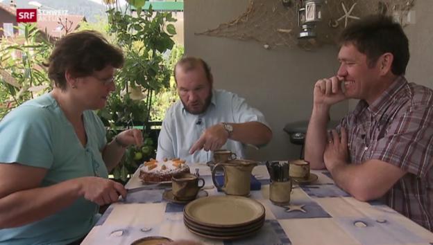 Video «Schweiz aktuell vom 16.10.2013» abspielen