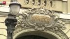 Video «Nationalbank überrascht» abspielen