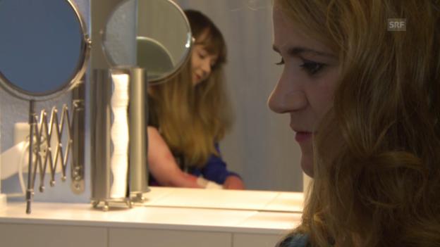 Video «Tanja Reusser» abspielen