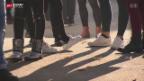 Video «Nach «Paris» streicht Schule Reise» abspielen