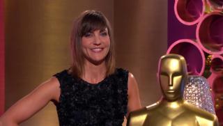 Video ««G&G»-Oscar-Spezialsendung mit allen Highlights» abspielen
