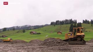 Video «Hochwasser im Emmental» abspielen