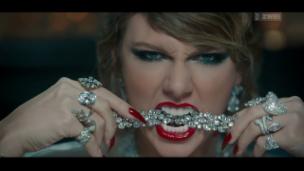 Video «Newcomer-Models, Geburtstagskind Gloria und Millionärin Taylor» abspielen