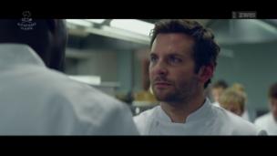 Video «Spielfilm: «Burnt – Im Rausch der Sterne» mit Bradley Cooper» abspielen