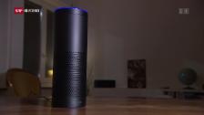 Video «Digitaltag 2018 – Wie schlau sind Smart Speaker?» abspielen