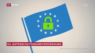Video «FOKUS: Die Datenschutz-Offensive der EU» abspielen