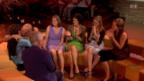 Video «Trudi sagt Danke mit «Spamalot».» abspielen