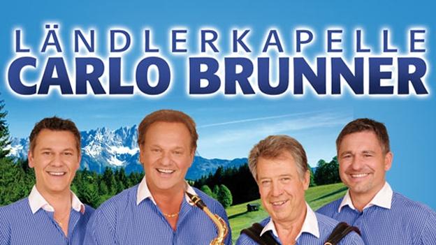 LK Carlo Brunner: De Chrone Herbert