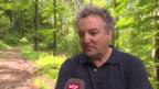 Video «Eine Wanderung gegen Rheuma» abspielen