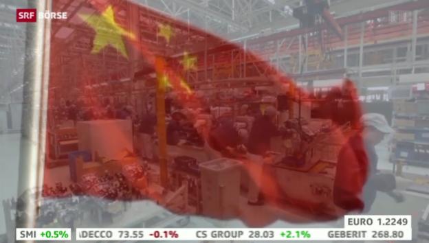 Video «SRF Börse vom 12.02.2014» abspielen