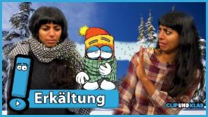 Video «Wieso erkälten wir uns?» abspielen
