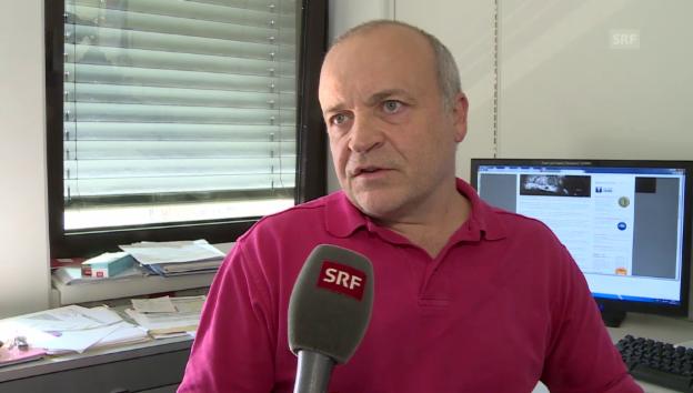 Video «Gerald Tippelmann über die Eierstock-Entfernung» abspielen