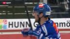 Video «Eishockey: ZSC Lions - Genf-Servette» abspielen