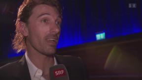 Video «Fabian Cancellara: Vom Weltmeister zum Radrentner» abspielen