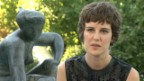 Video «Kunst oder Skandal? Premiere von «Feuchtgebiete» in Locarno» abspielen