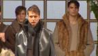 Video «Schweizer Modeschöpfer: Dank Swissness zum internationalen Erfolg» abspielen
