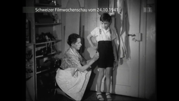Video «Vom 24. Oktober 1941» abspielen