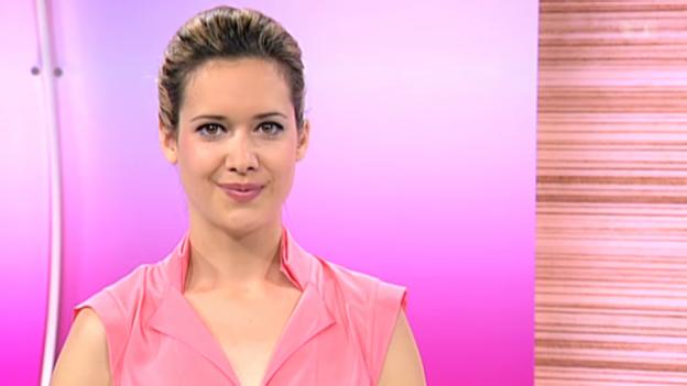 Video «glanz und gloria vom 18.04.2013» abspielen