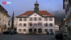 Video «Einigung in Jura-Frage» abspielen