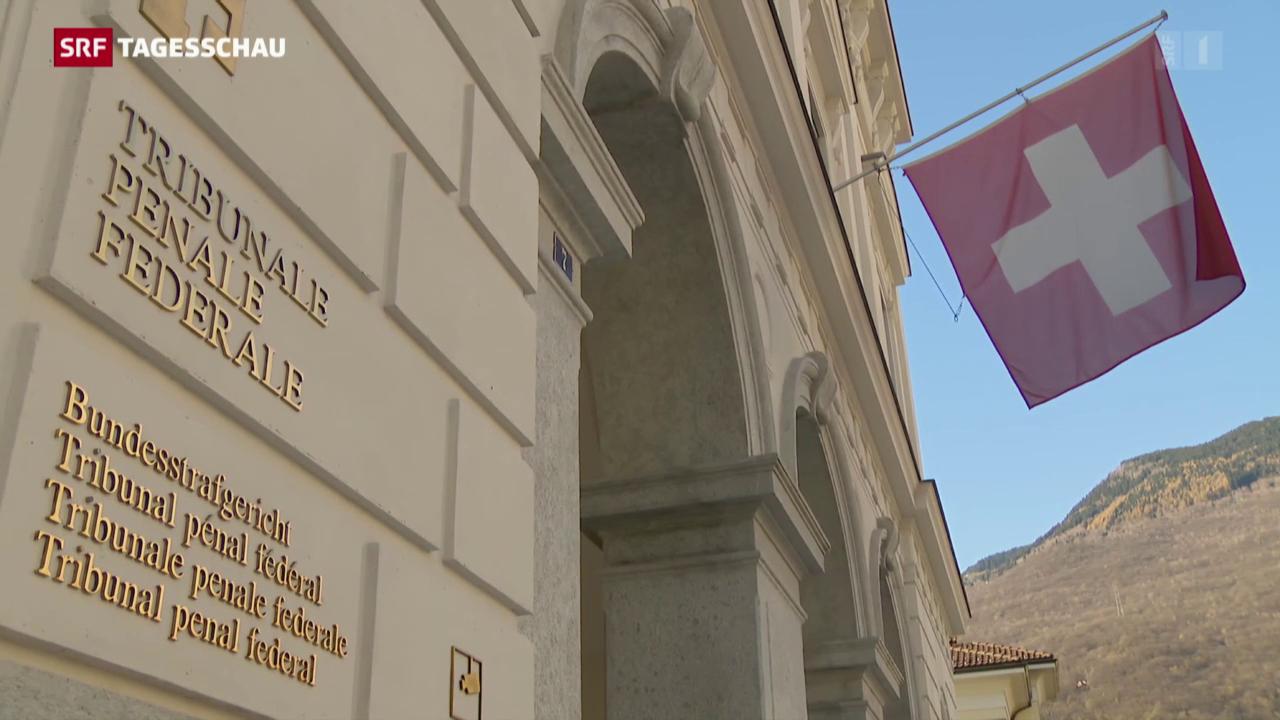Fünf Jahre Haft in für Hervé Falciani