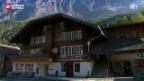Video «Letzte Chance Alpenrose: Die Stadt verführt» abspielen