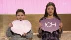 Video «Letztjähriger «DGST»-Sieger Flavio Rizzello im «Ich oder Du»» abspielen