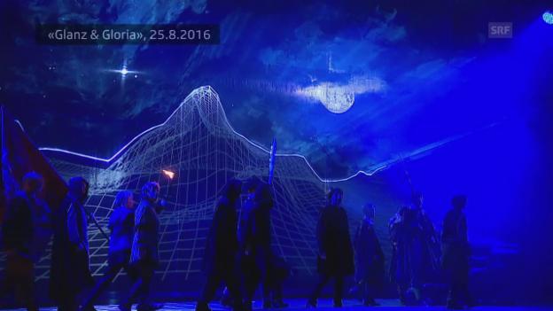 Video «Tell-Aufführung in Altdorf 2016» abspielen