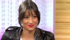 Video «Zu Gast im Studio: Melanie Winiger» abspielen